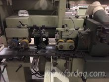 SCM SUPERSET 23+ Moulder with 7