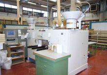 2001 Koch Bohr und Dübelanlage