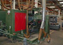 1994 Koch SBD - 320 Boring Unit