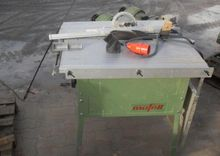 1991 Maffell u Panel Saws Germa