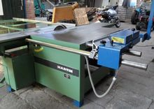 1988 Martin T 72 Panel Saws Ger