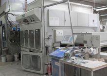 2001 Spritzmaschine HGS DUO/C/C