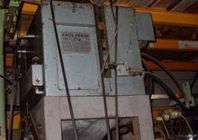 Kaltenbach TL 350 Mitre Saw Ger