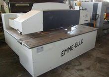 2006 Emme Elle GLC 1200 Veneer