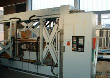 1998 LIGMATECH MPS 20 Clamping