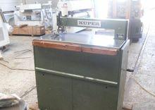 Used Kuper FWM 630 S