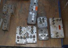 Bohrgetriebe u Machine Boring B
