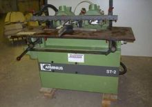 1991 ARMINIUS ST 2 Sander For W