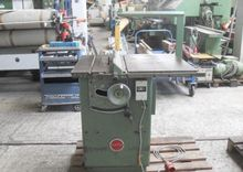 1980 Rapid PK 100 Panel Saws Ge