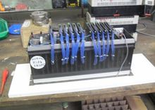Kuhnke KUAX 653 KUAX 653 Tools