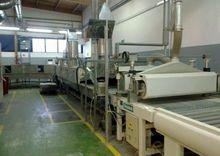 2001 Venjakob Bürstenmaschine G