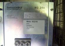 Ferrocontrol NG 24 Tools & Auxi