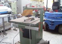 1985 Rapid u Panel Saws Germany
