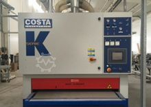 Used 2014 Costa KK 7