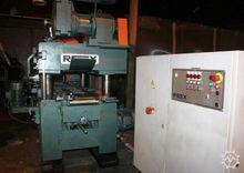 Rex Homs 301 K Moulding Machine