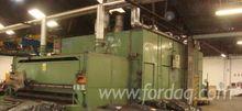 1986 BABCOCK Semipress Dryer