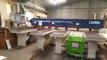1996 SELCO WN 125 Horizontal Pa