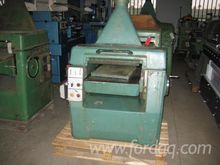 WINTER RBA 500 Planing machine