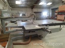 ALTENDORF F45 digital table saw