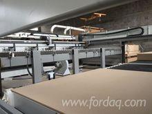 BIESSE SELCO EBT 120 sawing lin