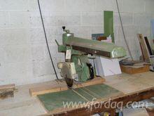 Mintech Lyon Flex RD 100 radial