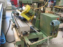 LYON FLEX special radial saw