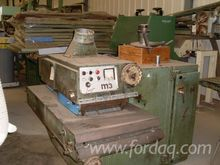 SCM M3 multiple edge saw