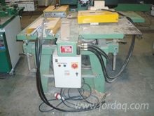 Camam SI 3L Hydraulic Press bra