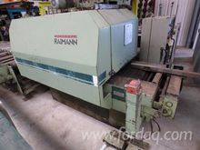 Used RAIMANN KR310E