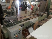 Used OMGA TR2A doubl