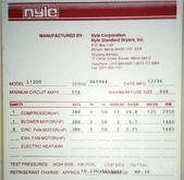 1996 NYLE L 1 200 Drying Kiln S