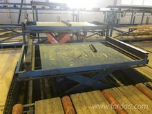 2000 Lift Lifting table