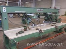 2000 Schelling DAK Double And M