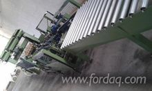 FEDER FEDER AUTOMATIC LINE OF P