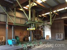 1990 JOULIN, Vacuum stacking sy