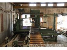 1996 Brenta Band Saws