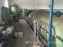 1986 Scholz Impregnation with S