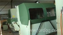 1996 SCM Moulding Machines For
