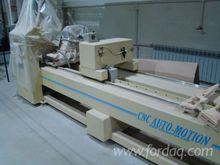 2011 CNC Auto-Motion Columnmast