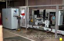 2000 PADE PRIMA CNC Machining C