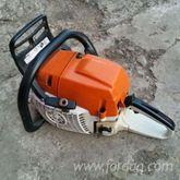 Stihl Handheld Chainsaw Romania