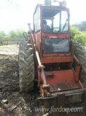 2003 Front Stacker Romania