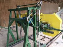 Vertical Frame Saw Romania