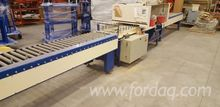 2001 FISHER+RUCKLE Gluemaster m