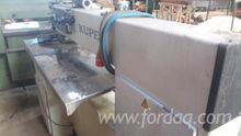 KUPER FW 1200 E VENEER SPLICING