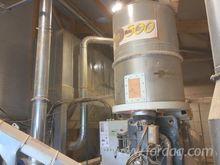 P-System P 500 pellet manufactu