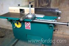 2003 Combination Machinery - Ro