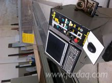 2007 ESSETRE TECHNO PM 2007 CNC