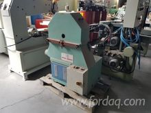 BRUSA CHAMFERING MACHINE BRAND