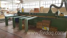 GABBIANI BEAM SAW BRAND